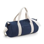 Bagbase 20 Litre Plain Gym Travel Outdoor Barrel Duffle Bag Available in Various Colours