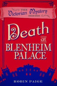 Death At Blenheim Palace