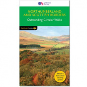 Northumberland & the Scottish Borders
