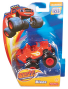 Fisher-Price Nickelodeon Blaze and The Monster Machines Blaze Vehicle