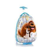 Heys Secret Life Of Pets Kids Luggage 46cm Carry on Approved