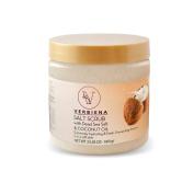 Verbiena Coconut Oil & Dead Sea Salt Body Scrub