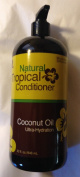Coconut Oil Ultra Hydrating Tropical Conditioner, 950ml