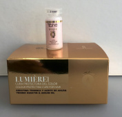 Tahe Lumiere Post Colour Protective Cure, Trionic Keratin and Argan Oil 5 x10ml BY THE BEST H & B SUPPLY