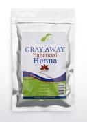 Treasured Locks Grey Away Enhanced Henna- Auburn