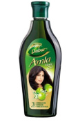 Dabur Amla Hair Oil for Stronger, Longer, Thicker Hair - 450ml