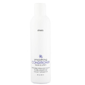 Smoothing Conditioner - Anti-Frizz therapy leaves hair soft and manageable