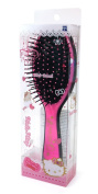 Hello Kitty Cushion Hair Brush Styling Curling Hairdressing Comb, Wider