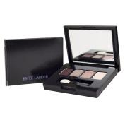 Estee Lauder Pure Colour Envy Sculpting Eyeshadow 4 Colour Palette 06 Currant Desire 1,3,4/03 Procative Petal 4