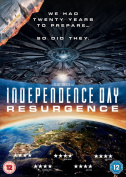 Independence Day: Resurgence [Region 2]