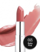Top Face Essential Lipstick - #08 Baby Pink [3.5 g / 5ml]