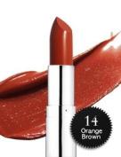 Top Face Essential Lipstick - #14 Orange Brown [3.5 g / 5ml]