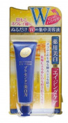 3 Pack Meishoku Medicated Placenta Whitening Eye Cream 30g Japan