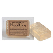 B Witching Bath Co. Natural Honey Cleansing Bar