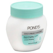 Pond's® 280ml Cold Cream Cleanser Moisturising Deep Cleanser & Makeup Remover