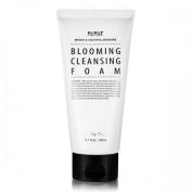 MUMUR WHITE TREE BLOOMING CLEANSING FOAM