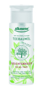 Tea Tree Oil Facial Toner by Alkmene®, Natural Pharmacutical Grade Tea Tree Oil to Tone and Prepare Skin - Imported From Germany