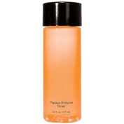 Papaya Enzyme Toner - Cares for tired looking dull skin- Assists in Tightening Pores and Toning the Skin - Cleanses, freshens and stimulates the skin - Alcohol free - 170ml