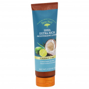 Tree Hut® Extra-Rich 270ml Shea Moisturising Lotion in Coconut Lime