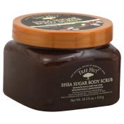 Tree Hut 530ml Brazilian Nut Shea Sugar Body Scrub