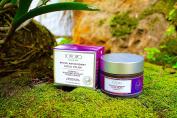Jovovo Naturals Revive Antioxidant Facial Polish w/Vitamin C, Blueberry Extract, Jojoba Beads