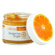 Tangerine Tingle - Glycolic Scrub