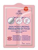 "CELKIN SKIN moisturising PRESS & FRESH MASK ""Press & Fresh"" Technology"