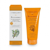 L'Erbolario Soleombra - After Sun Silky Fluid for Face and Body 200ml