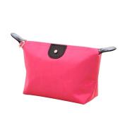 AutumnFall® Fashion Woman Cosmetic Bags Large Volume Waterproof Makeup Bag
