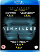 Remainder [Region B] [Blu-ray]