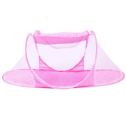 CdyBox Portable Travel Baby Tent Pop Up Playpen Instant Mosquito Net