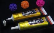 50ml Rhinestone Glue T-7000 Multi-purpose Adhesive Jewellery Nails Glass Phone DIY