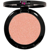 Mineral Powder Blush in Rose a Modern Slightly Shimmering Dusty Rose Shade That Deflects Light and Smooths Imperfections on the Skin