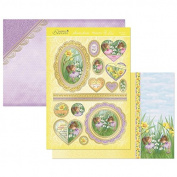 Hunkydory Garden Secrets The Secret Garden Kit SECRET908