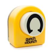 Large Punch - Horeshoe