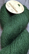 Paternayan Needlepoint 3-ply Wool Yarn-Colour -600-Forest Green