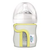 Philips Avent Glass Bottle Sleeve, 120ml - Grey