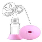 Fsight Manual Comfort Baby Breast Pump