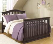 Suite Bebe Dakota Crib Conversion Kit, Espresso