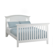Suite Bebe Winchester Crib Conversion Kit, White