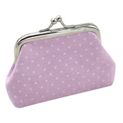 Toraway Womens Small Wallet Holder Coin Purse Clutch Handbag Bag