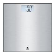 Etekcity Digital Stainless Steel Body Weight Bathroom Scale, 400 lb/180 kg