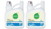 Seventh Generation - Free & Clear Liquid Laundry 2x Ultra Concentrate - 4440mls