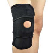 Aptoco Breathable Neoprene Knee Brace and Support for Yoga, Workout, Sports, Men, Women