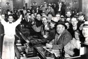Night of End of Prohibition Photo Art Historical Photos Artwork 8x12