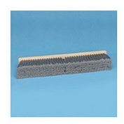 90cm Flagged Polypropylene Floor Brush Head W/7.6cm Bristles