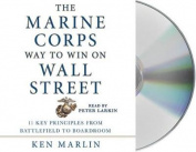The Marine Corps Way to Win on Wall Street [Audio]