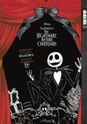 Disney Manga Tim Burton's Nightmare Before Christmas