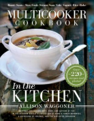 Multicooker Cookbook