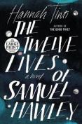 The Twelve Lives of Samuel Hawley [Large Print]
